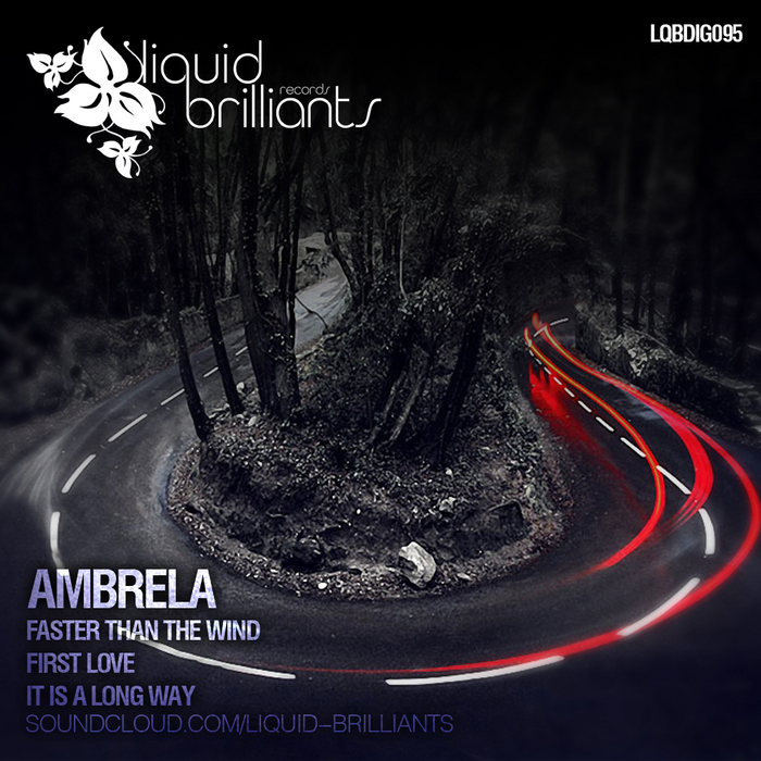 AMBRELA - Faster Than The Wind