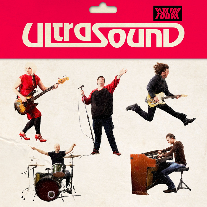 ULTRASOUND - Play For Today