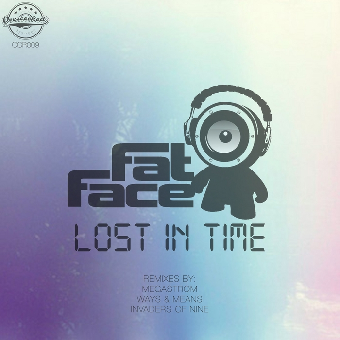 FATFACE - Lost In Time