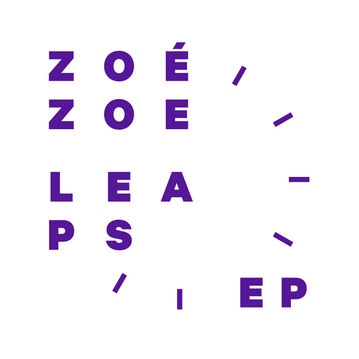 ZOE ZOE - Leaps EP