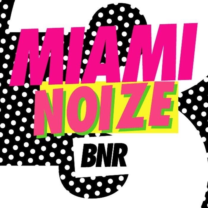 VARIOUS - Miami Noize 2012 (Explicit)