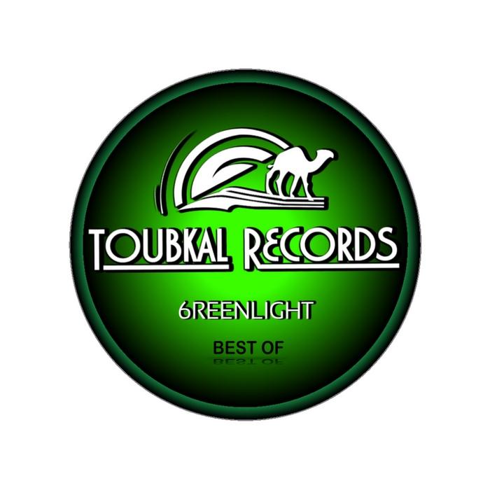 6REENLIGHT/VARIOUS - Best Of 6reenlight!
