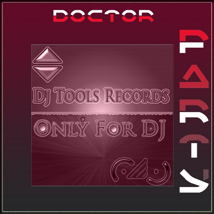 CERRY J - Doctor Party: House Tribal DJ Tools Set