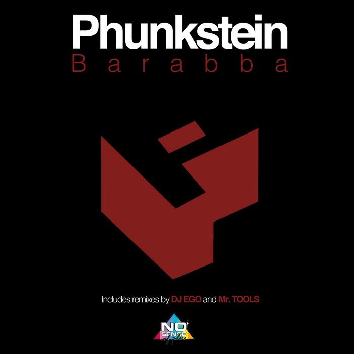 PHUNKSTEIN - Barabba
