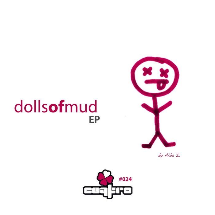 JAVIER ORDUNA/INIGO ORUEZABAL - Dools Of Mud EP