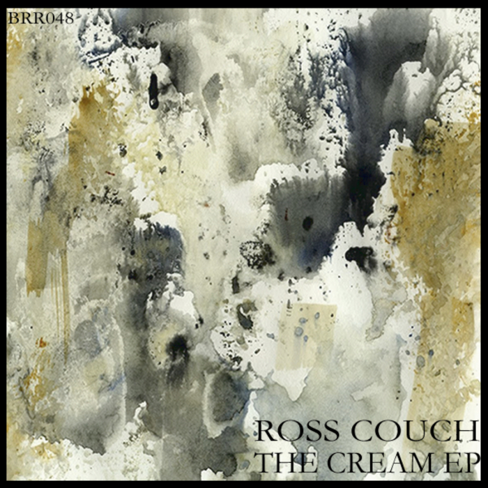 COUCH, Ross - The Cream EP