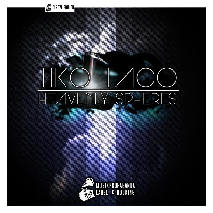 TIKO TACO - Heavenly Spheres