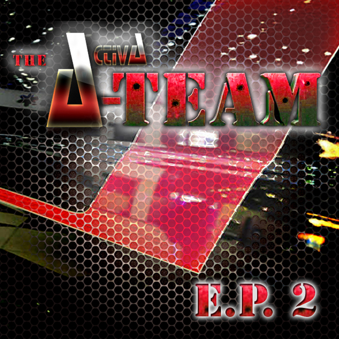 ACTIVATOR vs CRISTIAN D & JONNY MAD/FRANCESCO ZETA vs AIR TEO/JAJOX & JIM NOIZER/DOCTOR ZOT & BLACK FORCE - A Team EP Part 2