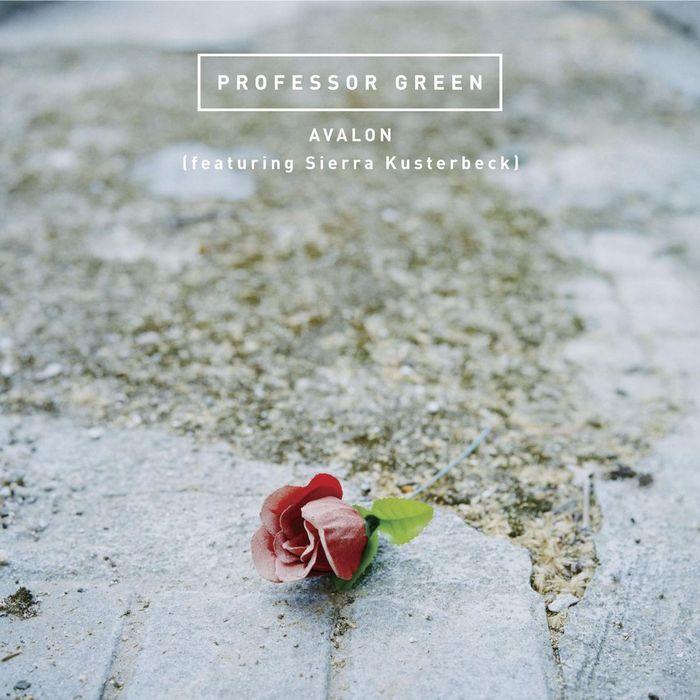 PROFESSOR GREEN feat SIERRA KUSTERBECK - Avalon (Explicit)
