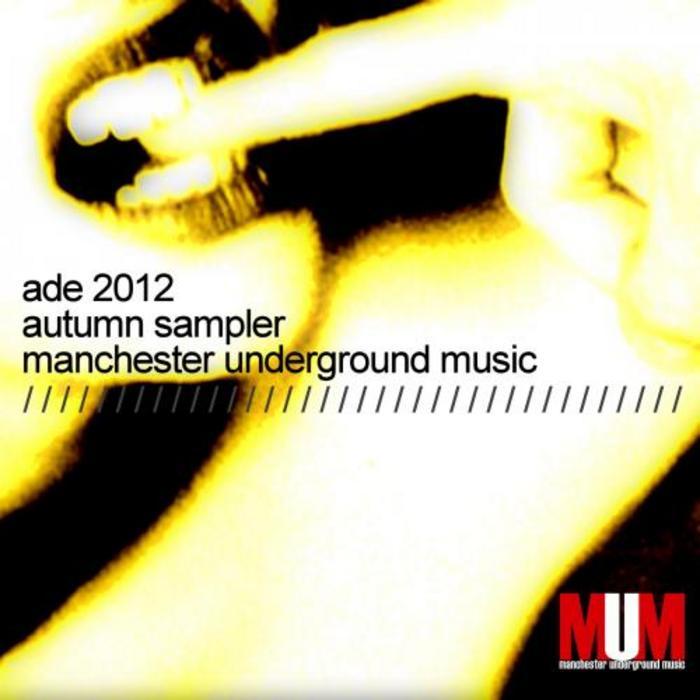 VARIOUS - ADE 2012 MUM Autumn Sampler