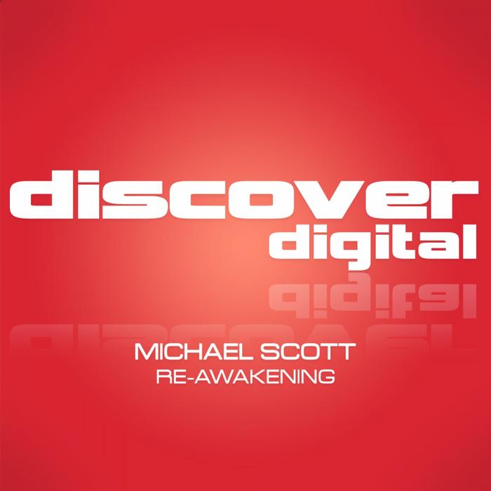 SCOTT, Michael - Re Awakening (UK)