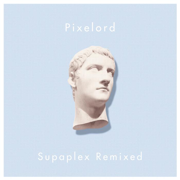 PIXELORD - Supaplex (remixed)