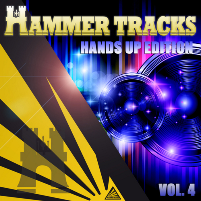 VARIOUS - Hammer Tracks Vol 4