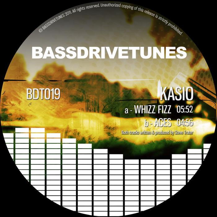 KASIO - Whizz Fizz