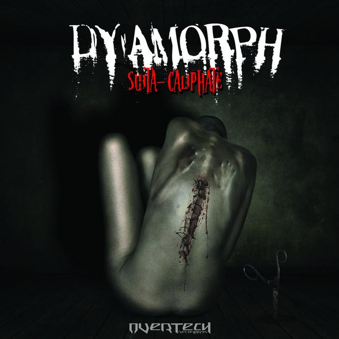 DYAMORPH - Suita & Caliphate