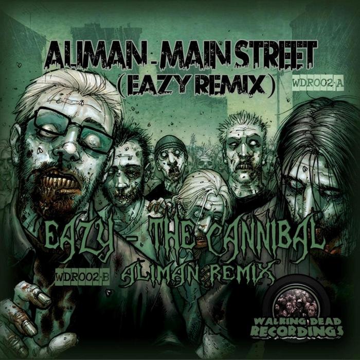 ALIMAN/EAZY - Main Street