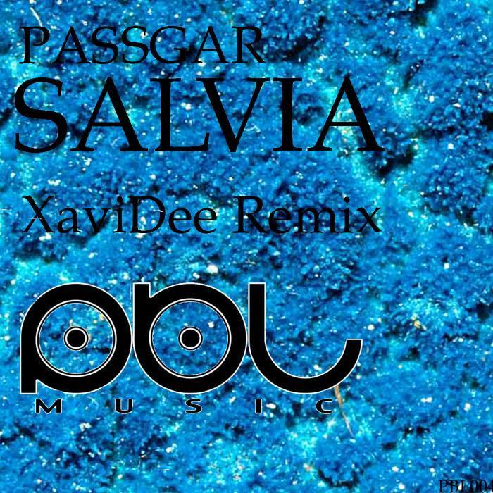 PASSGAR - Salvia