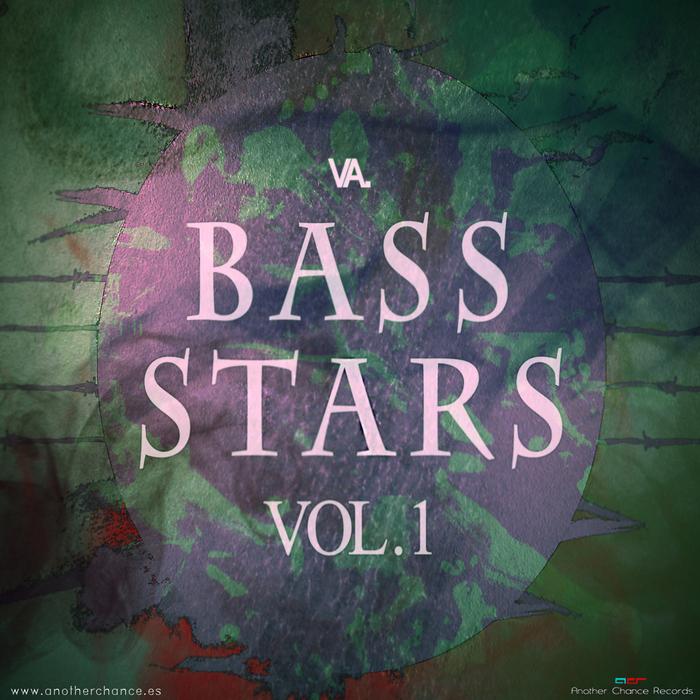 VARIOUS - Bass Stars Vol 1