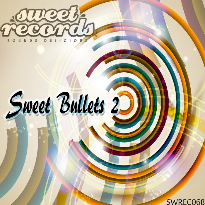 HEVER JARA/IVAN PROJECT/CHRIZ SAMZ/DANYA/JOHN RIVERA/LEON BLAQS/XHAR/RICARDO REYNA/FERNANDO AVILA - Sweet Bullets 2
