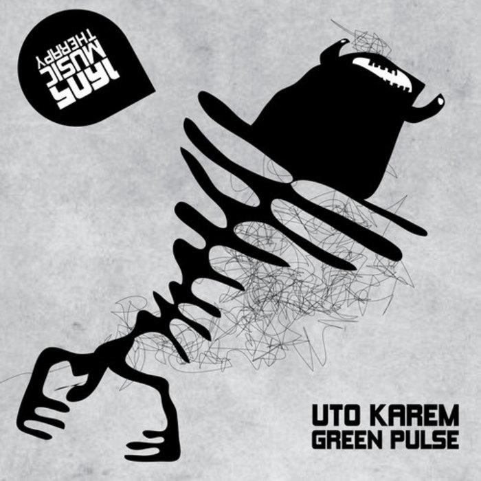UTO KAREM - Green Pulse