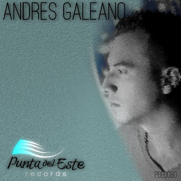 GALEANO, Andres - Andres Galeano