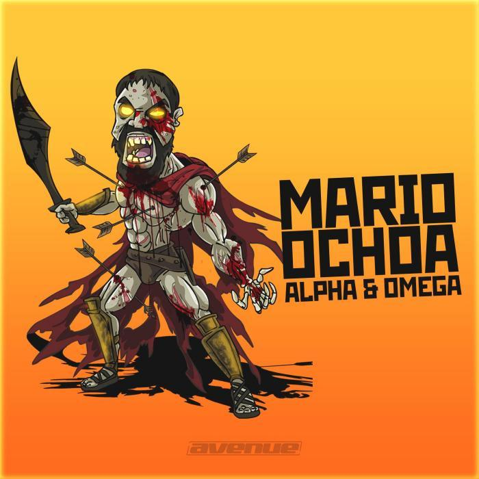 OCHOA, Mario - Alpha & Omega