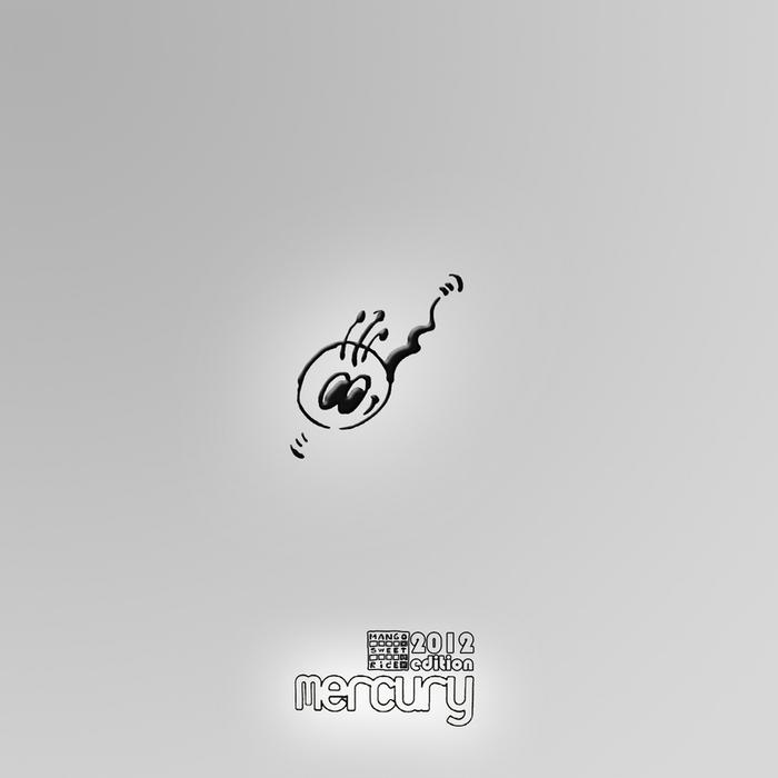 COPPE' - Mercury (special edition)