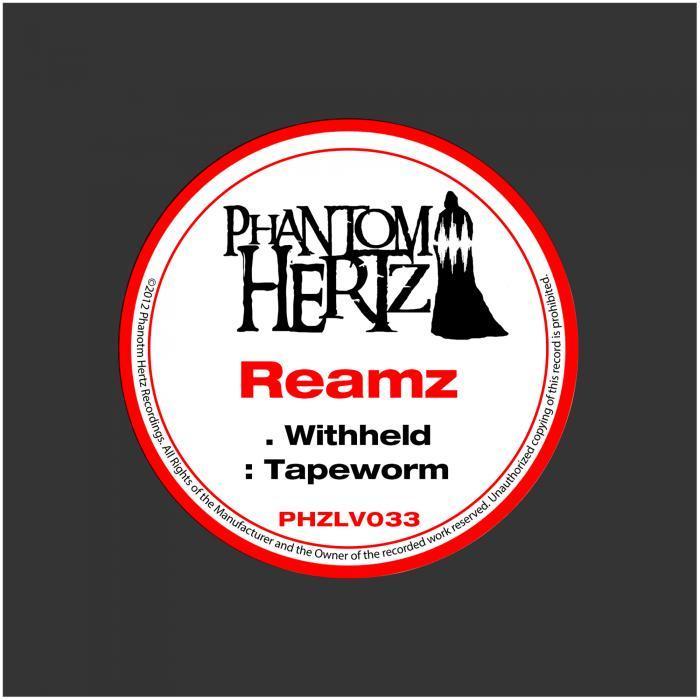 REAMZ - Low Voltage Volume 33