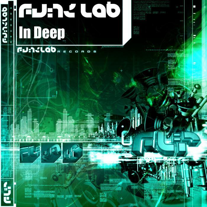 FUNK LAB, The - In Deep
