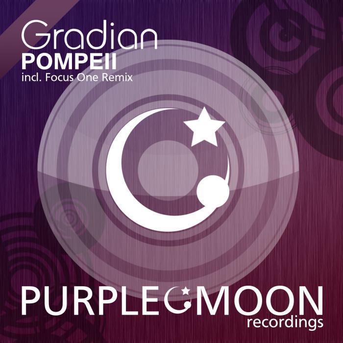 GRADIAN - Pompeii