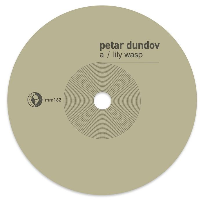 DUNDOV, Petar - Lily Wasp