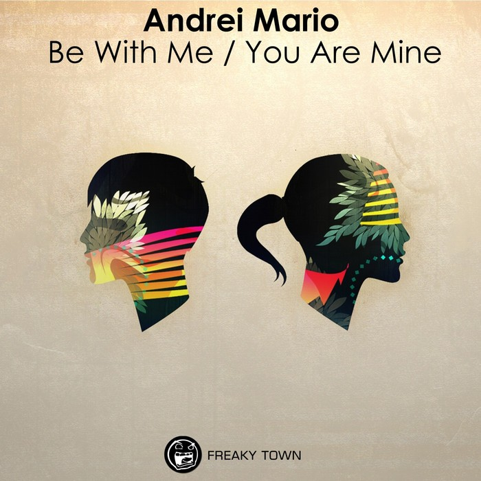 MARIO, Andrei - Be With Me
