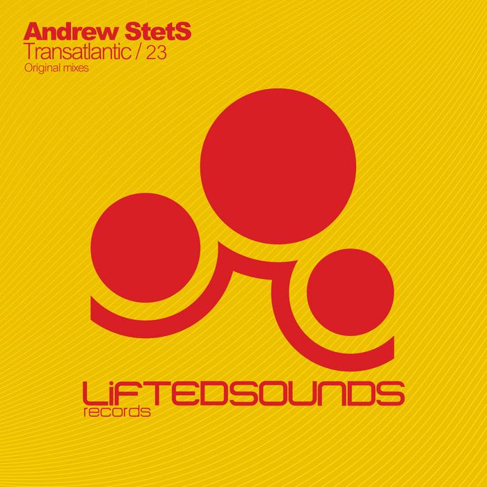 STETS, Andrew - Transatlantic