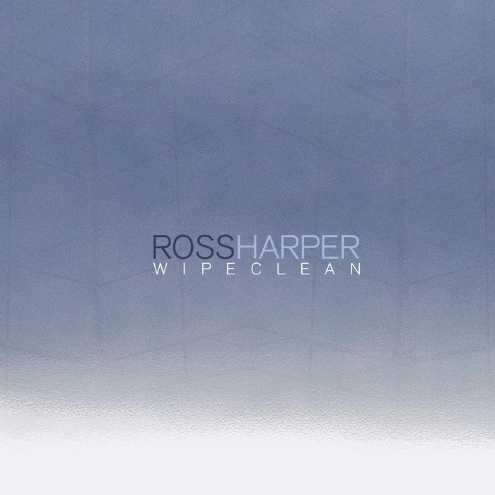 HARPER, Ross - Wipeclean