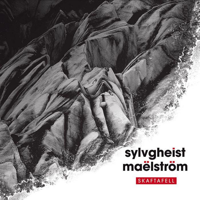 SYLVGHEIST MAELSTROM - Skaftafell