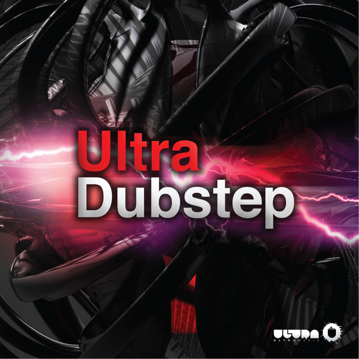 VARIOUS - Ultra Dubstep
