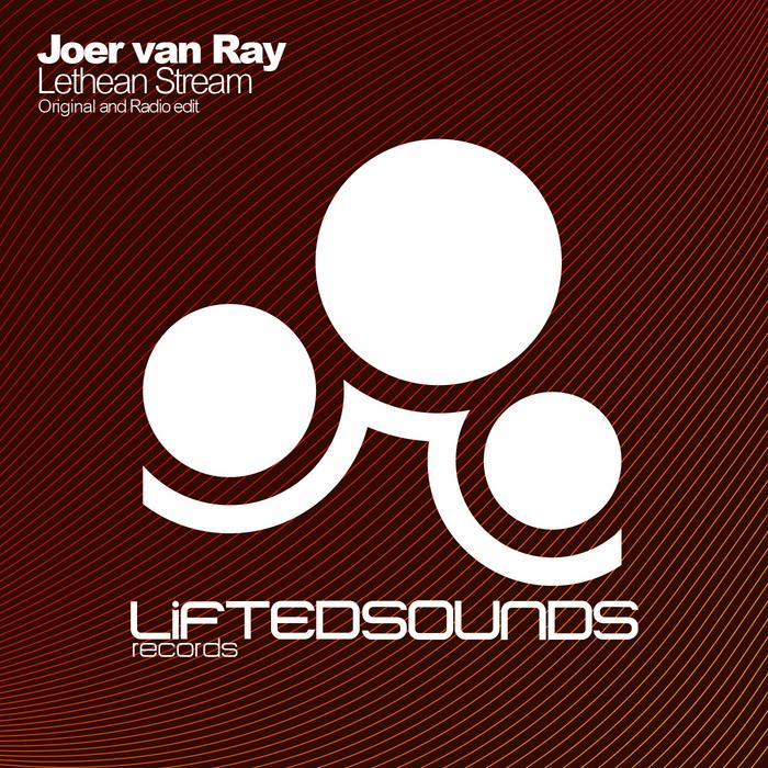 JOER VAN RAY - Lethean Stream