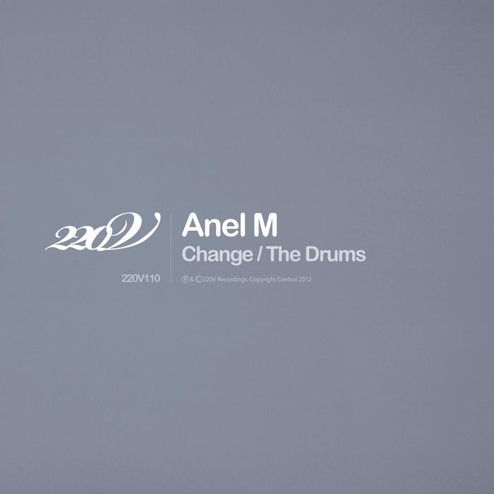 ANEL M/NICKY C - Change