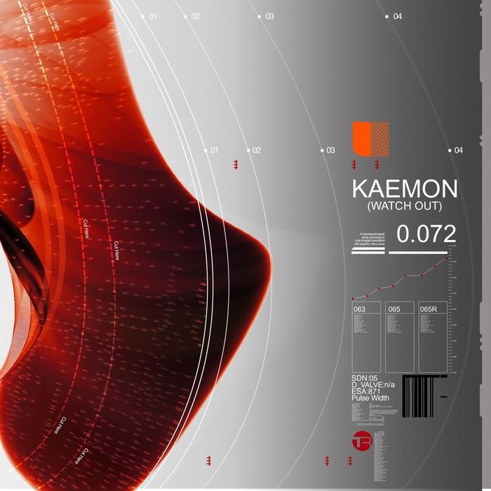 KAEMON - Watch Out