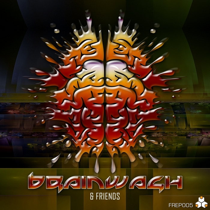 BRAINWASH - Brainwash & Friends