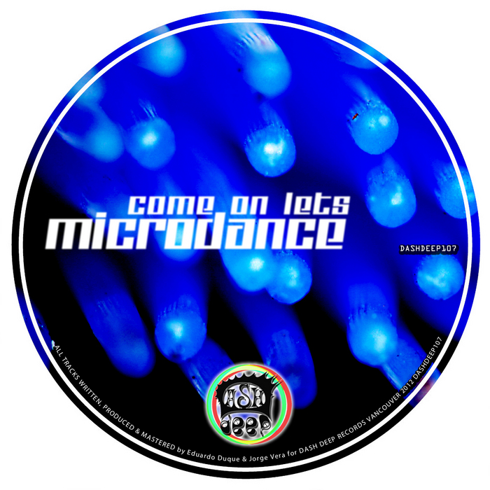 MICRODANCE - Come On Lets