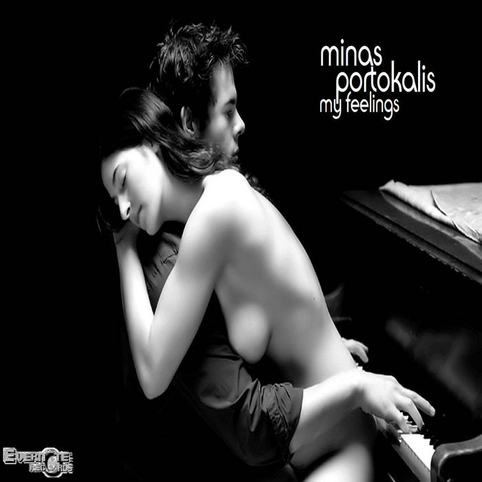 MINAS PORTOKALIS - My Feelings