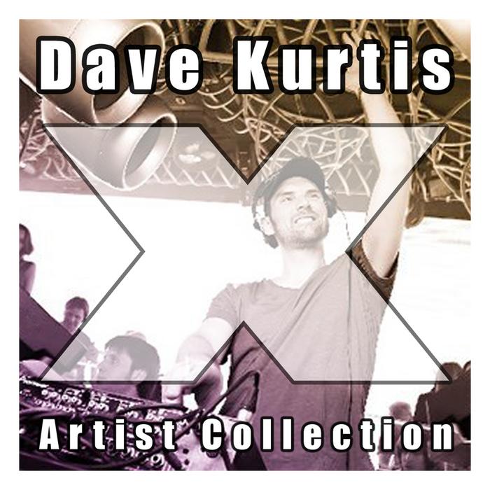 KURTIS, Dave - Artist Collection