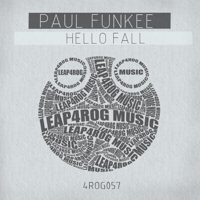 FUNKEE, Paul - Hello Fall