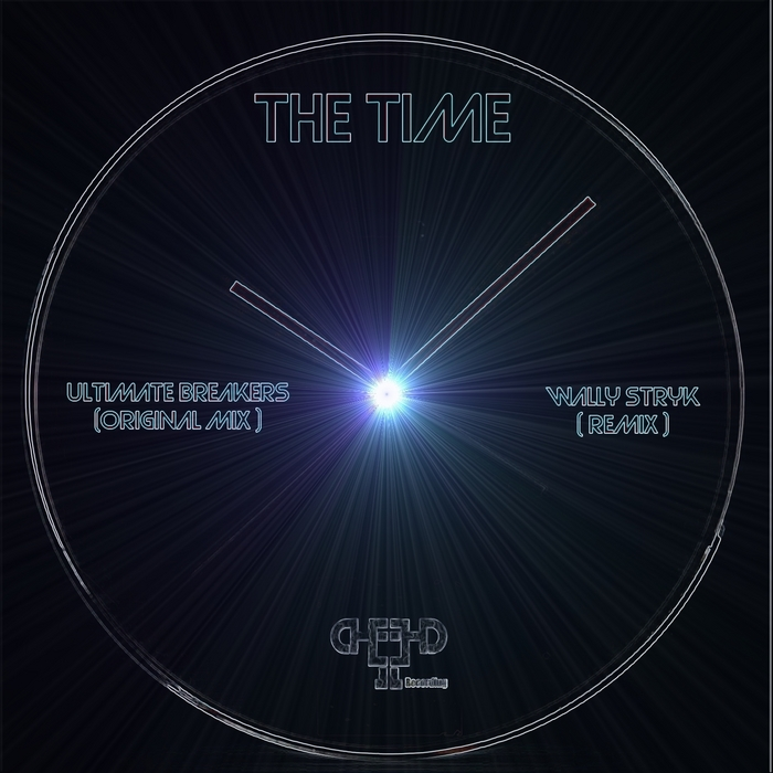 ULTIMATE BREAKERS - The Time