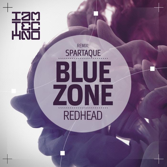 REDHEAD - Blue Zone