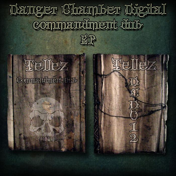 TELLEZ - Commandment Dub