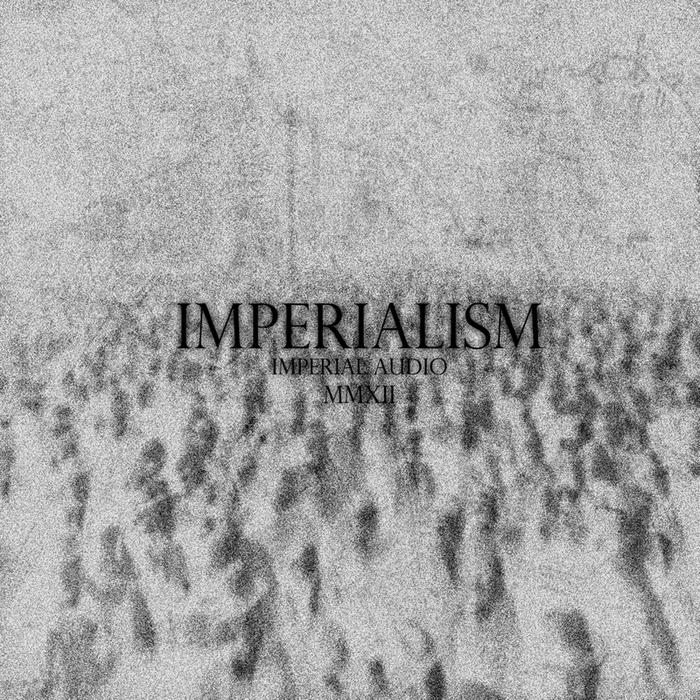 VARIOUS - Imperialism