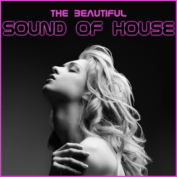 VARIOUS - The Beautyful Sound Of House