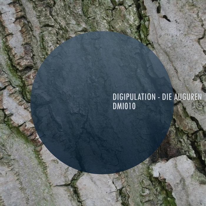 DIGIPULATION - Die Auguren